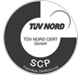 TÜV NORD SCP